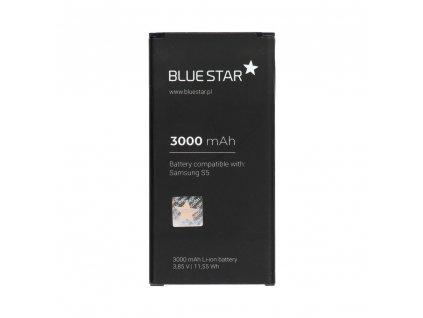 Baterie Blue Star Samsung G900 Galaxy S5 Li-Ion 3000mAh (BSP-EB-BG900BBC-G900-S5)