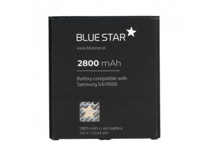Baterie Blue Star Samsung i9505 Galaxy SIV/S4 - 2800mAh (BS)Premium