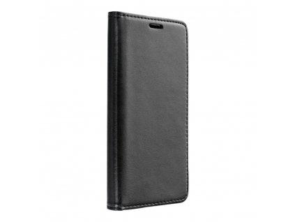 Pouzdro Magnet Flip Wallet Book pro Samsung Galaxy S8 černé