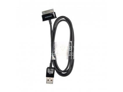 Originální Kabel USB - Samsung ECC1DP0UBE Galaxy Tab bulk