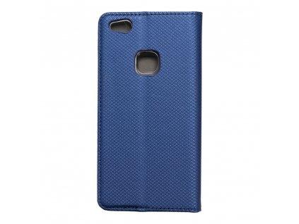 Pouzdro Smart Case Book Huawei P10 Lite granátové