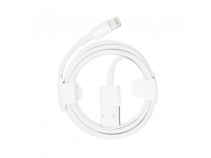 Originální Kabel USB - Apple Iphone MD818ZM/A iPhone 7