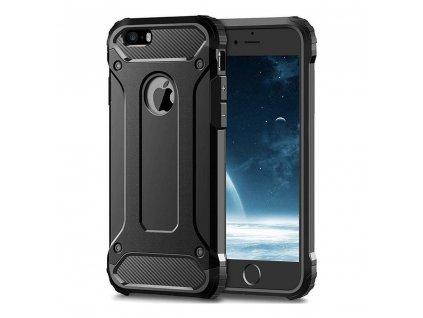 Obrněné pouzdro Forcell ARMOR Apple Iphone 6/6S černé