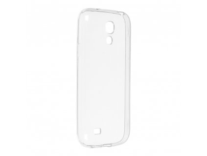 Forcell pouzdro Back Ultra Slim 0,5mm - Samsung Galaxy S4 Mini