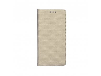 Forcell pouzdro Smart Case Book pro Xiaomi Redmi 4A - zlaté