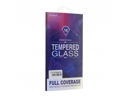 """Forcell Tvrzené sklo 5D Full Glue pro Apple iPhone 7/8 4.7"""" Privacy - černé"""