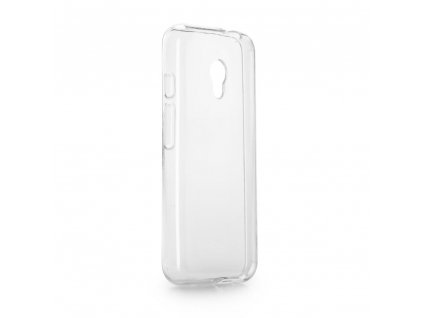 "Forcell pouzdro Back Ultra Slim 0,5mm pro Alcatel One Touch Pixi 4 5"" - transparentní"