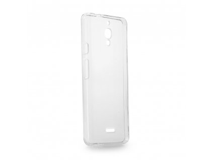 "Forcell pouzdro Back Ultra Slim 0,5mm pro Alcatel One Touch Pixi 4 6"" - transparentní"