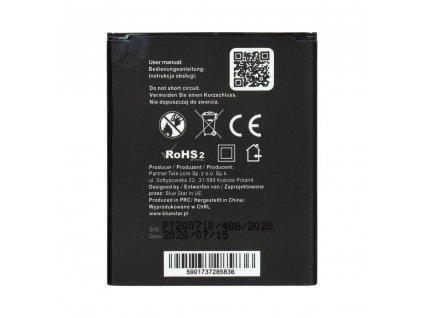 Baterie BLue Star 1400 mAh Li-Ion pro Samsung I8160 Galaxy Ace 2/S7562 S Duos/S7560 Galaxy Trend