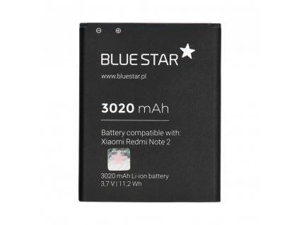 Baterie Blue Star - 3020mAh Li-Ion (BS-BM45) pro Xiaomi Redmi Note 2