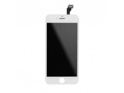 """Apple iPhone 6 (4.7"""") LCD Displej + Dotyková deska - bílá, (HQOEM)"""