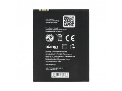 Baterie Blue Star Xiaomi Mi Note - 2900mAh Li-Ion (BS-BM21)