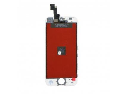 LCD displej + dotyková deska pro Apple iPhone SE - bílá (Tianma AAA)