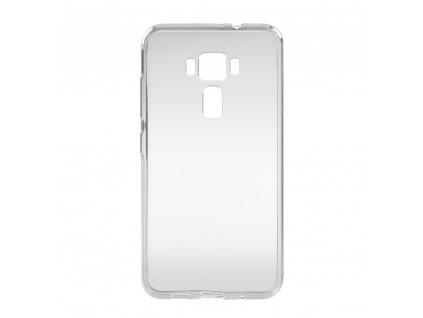 Pouzdro Back Case Ultra Slim 0,3mm Asus Zenfone 3 (ZE520KL) transparentní