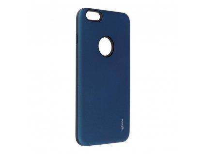 Pouzdro Roar Rico Armor - Apple Iphone 6 Plus / 6S Plus granátové