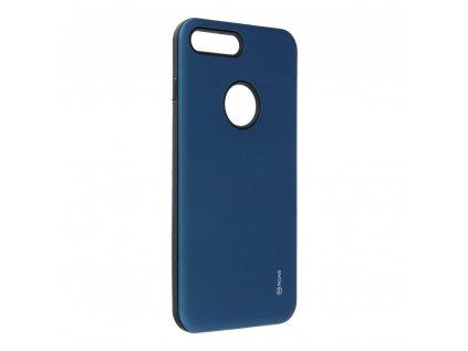 Pouzdro Roar Rico Armor - Apple Iphone 7 Plus / 8 Plus granátové