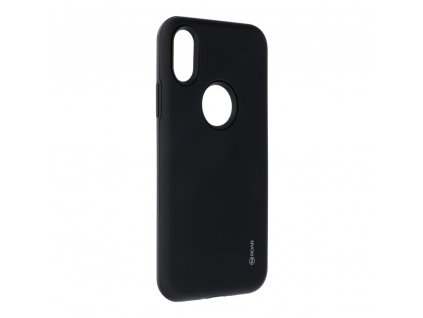 Pouzdro Roar Rico Armor - Apple Iphone X černé