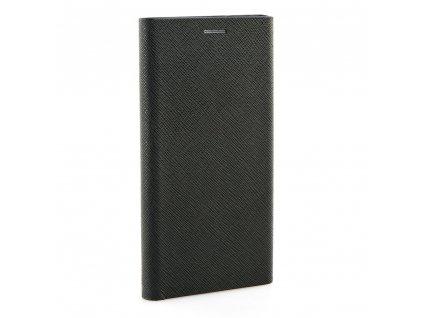 Pouzdro Forcell BRAVO Book pro Xiaomi Redmi Mi A1 černé