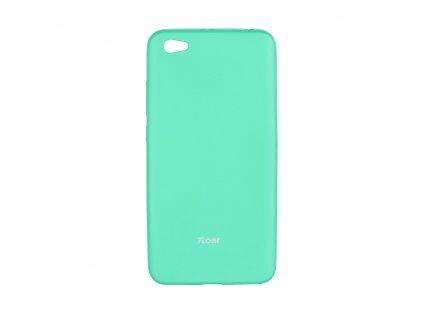 Pouzdro Roar Colorful Jelly Case - XIAOMI Redmi NOTE 5A mátové