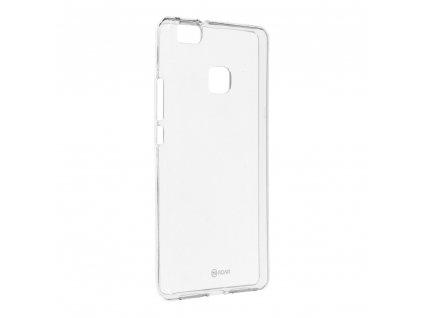 Pouzdro Roar Transparent Tpu Case pro HUAWEI P9 Lite transparentní