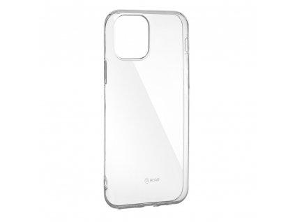 Pouzdro Roar Transparent Tpu Case pro HUAWEI Y5 II / Y6 II (2) Compact transparentní