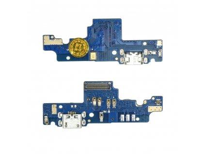Flex Kabel s Nabíjecím Konektorem Xiaomi Redmi Note 4X