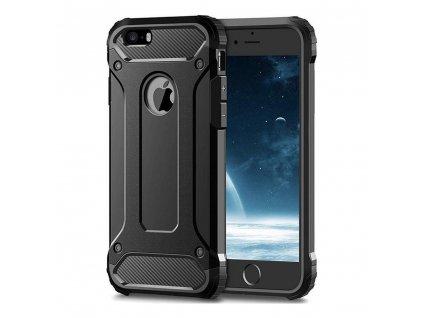 Obrněné pouzdro Forcell ARMOR Apple Iphone 8 černé