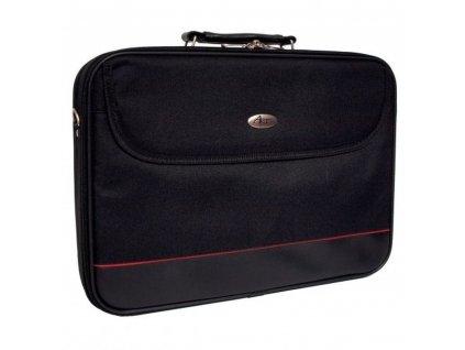 "Taška na notebook 15,6 "" (AB-64) - černá"