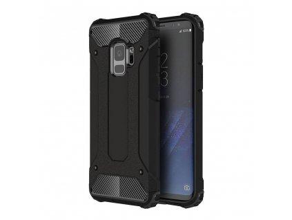 Obrněné pouzdro Forcell ARMOR Samsung Galaxy S9 černé