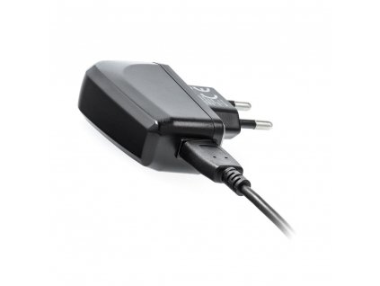 Cestovní Nabíječka Blue Star LITE do sítě s odnímatelným USB->C kabelem / 2A