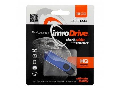 IMRO AXIS USB Flash disk 16GB typ pendrive