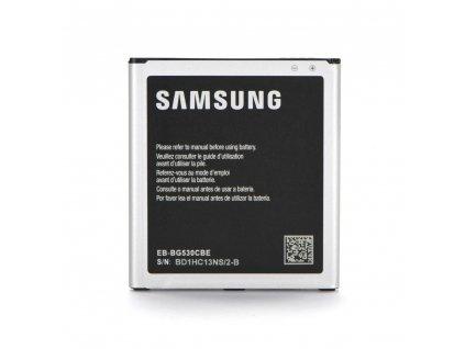 Originální Baterie Samsung EB-BG388BBE - 2200mAh (Galaxy Xcover 3) - bulk