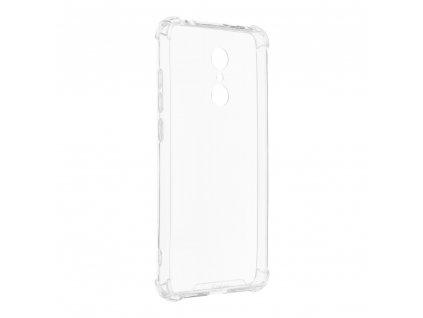 Pouzdro Armor Jelly Roar Xiaomi Redmi 5 transparentní