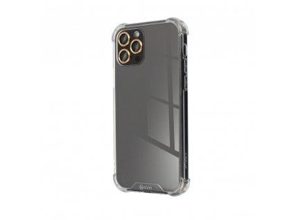 Pouzdro Armor Jelly Roar Apple Iphone X transparentní