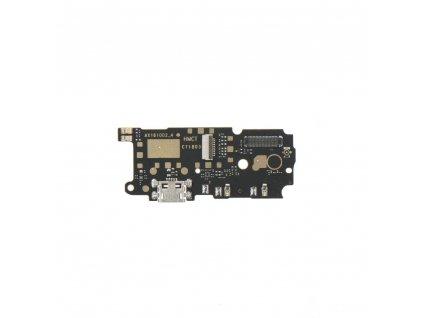 Konektor Dobíjení Xiaomi Redmi Note 4A (microUSB) vč. mikrofonu