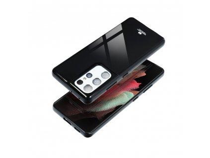 Pouzdro Goospery Mercury Jelly - Huawei P Smart černé