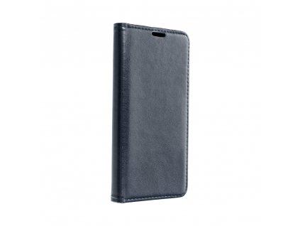 Pouzdro Magnet Flip Wallet Book pro HUAWEI P20 granátové