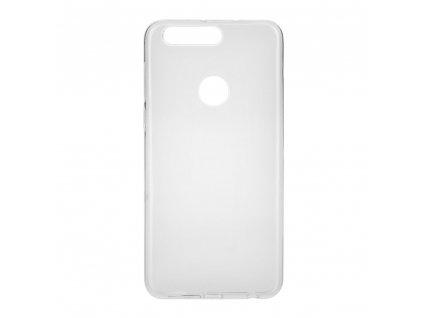 Pouzdro Back Case Ultra Slim 0,3mm HUAWEI Honor 10 Lite transparentní