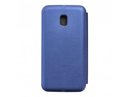 Pouzdro Forcell Book Elegance Samsung Galaxy J3 2017 modré