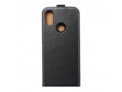 Forcell pouzdro Slim Flip Flexi FRESH pro Xiaomi Mi A2 - černé