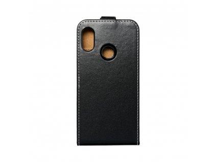 Forcell pouzdro Slim Flip Flexi FRESH pro Xiaomi Mi A2 Lite - černé