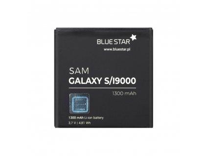 Baterie Samsung I9000 Galaxy S 1300 mAh Li-Ion Blue Star PREMIUM