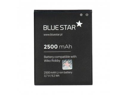 Baterie Wiko Robby 2500 mAh Li-Ion Blue Star