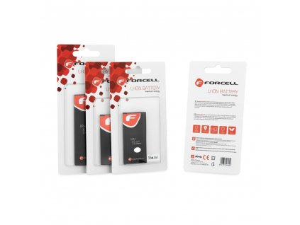 Baterie Forcell Samsung Galaxy (N7100) Galaxy Note 2 Li-Ion HQ 3100 mAh