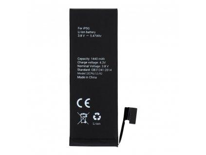 Baterie Apple Iphone 5 1440 mAh Polymer OEM