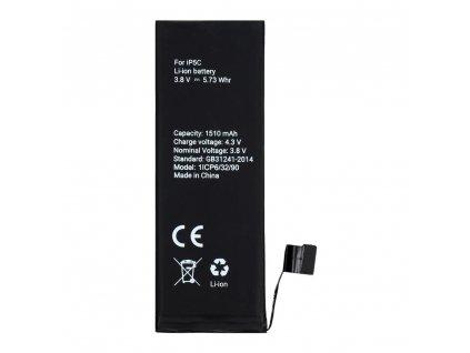 Baterie Apple Iphone 5C 1510 mAh Polymer OEM