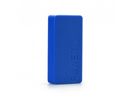 Externí baterie Blun (POWER BANK) 5600 mAh - modrá