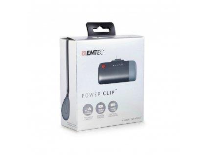 Power Banka EMTEC U400 2600mAh pro zařízení s Androidem