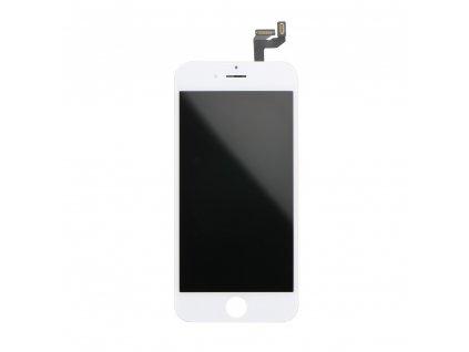 "LCD displej + dotyková deska Apple Iphone 6S 4,7"" bílá (Kingwo)"