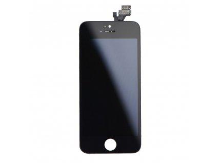 LCD displej + dotyková deska Apple Iphone 5 černá (Tianma AAA)